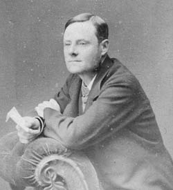Sir John Talbot Dillwyn Llewelyn
