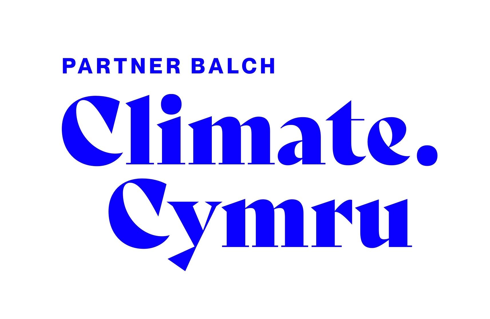 Climate Cymru Welsh