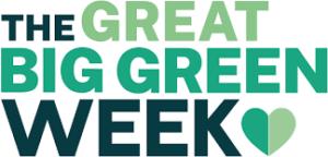 Great Big Green Week 21